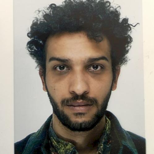 Samuel - Arabic Teacher in Frankfurt am Main: I am an artist w...