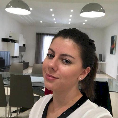Sana - Milan: Hello, my name is Sana. I'm 29 years old livin...