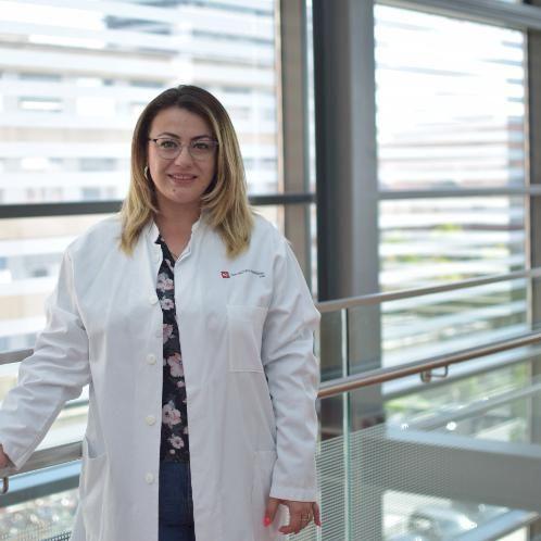 Sanela - Frankfurt am Main: I am a PhD student at the Universi...