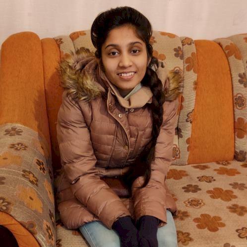 Sapumalee - Sinhala Teacher in Riga: I'm sapumalee.from Sri la...