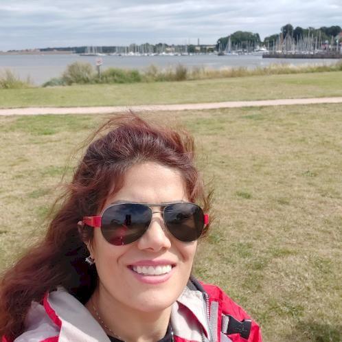 Sara - Farsi / Persian Teacher in Copenhagen: I am a nurs and ...