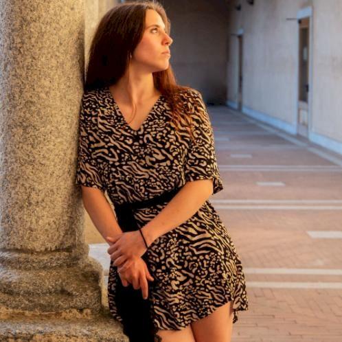 Sara - Amsterdam: Polyglot tutor - certified Italian language ...