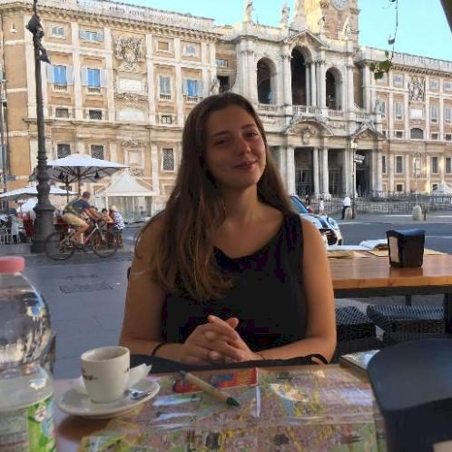 Improve your Italian with private classes