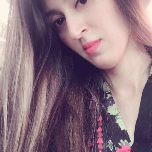 Sara - Pashto Teacher in Stockholm: I am from pakistan. I am d...