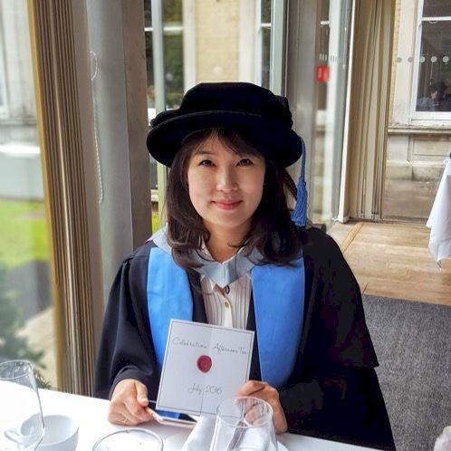 Sarah - Korean Teacher in Singapore: (Online Lessons Only)  ...