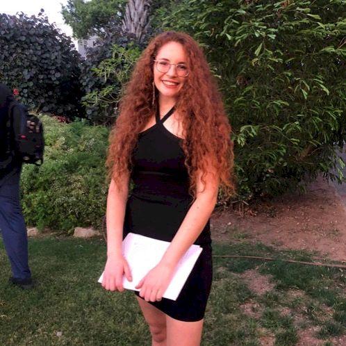 Sasha-Vered - English Teacher in Pretoria: Hi everyone!  I'...