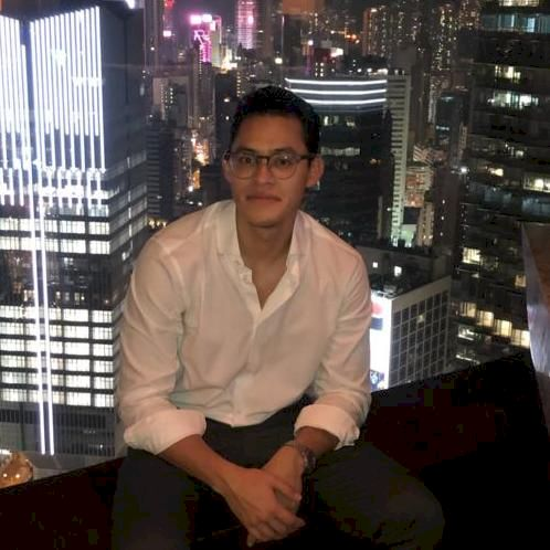 Sebastian - Spanish Teacher in Hong Kong: I´m Sebastián and ...
