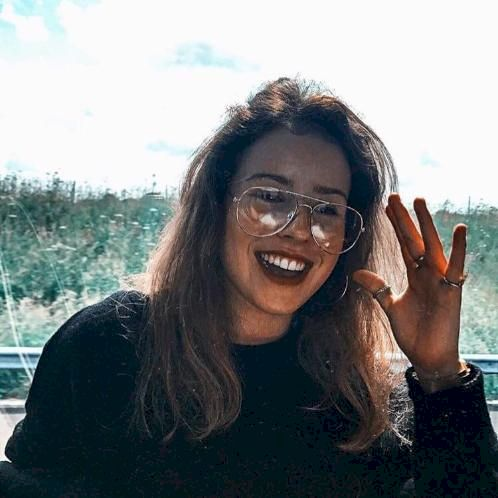 Selene - Amsterdam: ¡Hola! My name is Selene and I'm a Lingui...