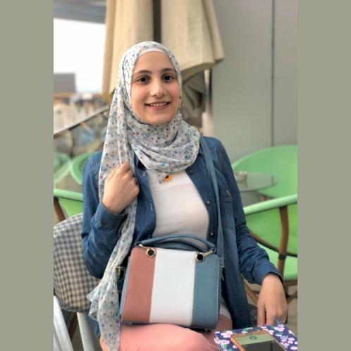 Private Arabic course in Cairo