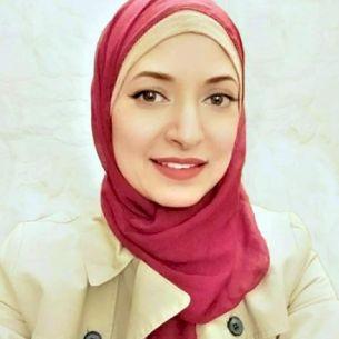 Shaimaa - Arabic Teacher in Cairo: Hello everyone, My name is...