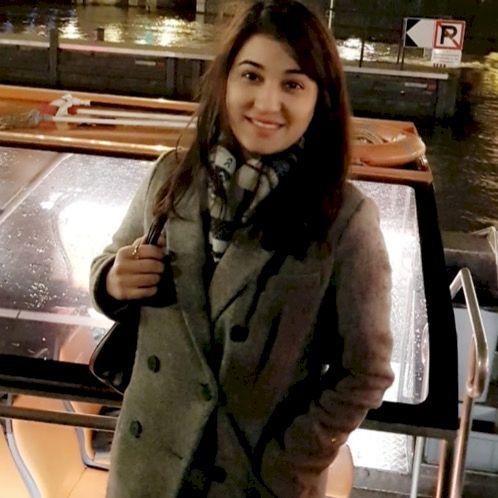 Hindi tutor in Dublin near you