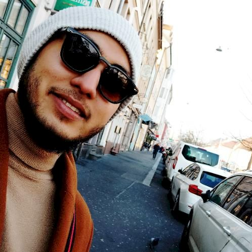 Shamsul - Bengali Teacher in Budapest: hey! 