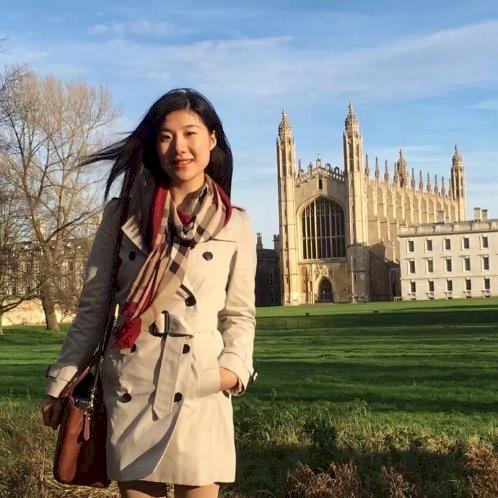 Shan - Chinese / Mandarin Teacher in Rotterdam: Hi, I'm Shan. ...