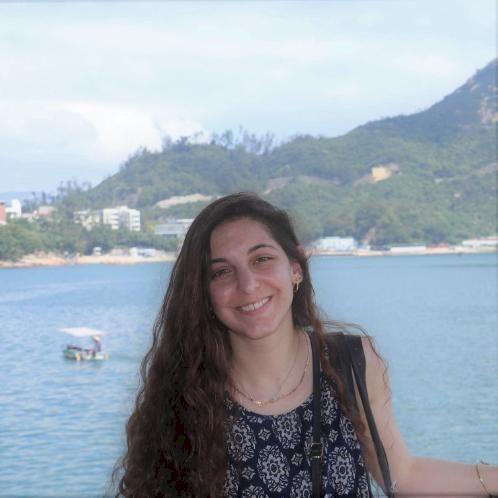 Shani - Chinese / Mandarin Teacher in Tel Aviv: Growing up in ...
