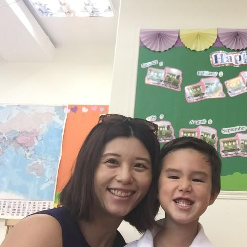 Sharon - Chinese / Mandarin Teacher in Hong Kong: みなさん...