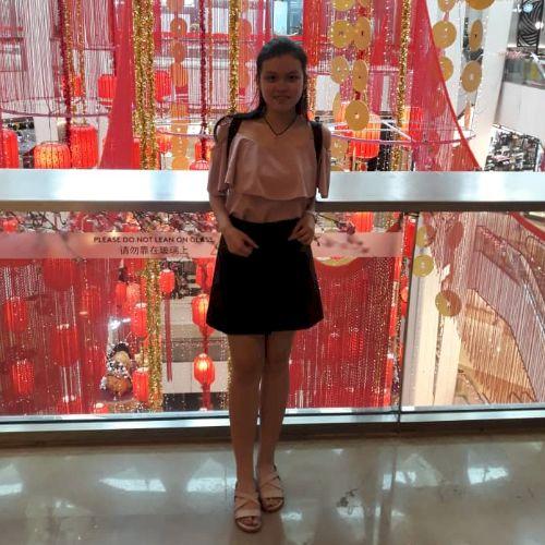 Sharon - Chinese / Mandarin Teacher in Kuala Lumpur: Hey, my n...