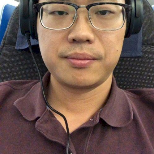 Shawn - Chinese / Mandarin Teacher in Prague: standard Mandari...