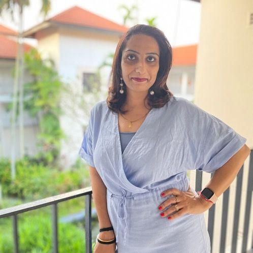 Sheetal - Singapore: I am an experienced Hindi Teacher. I have...