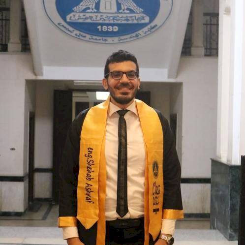 Shehab - Cairo: I am very interested in helping the students t...