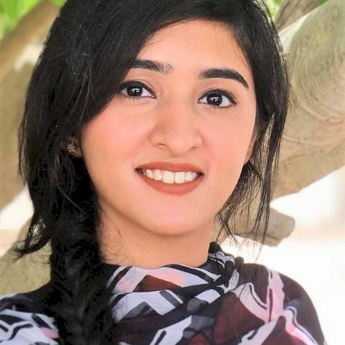 Shifa - Hamburg: I am a Pakistani and Urdu is my mother tongue...