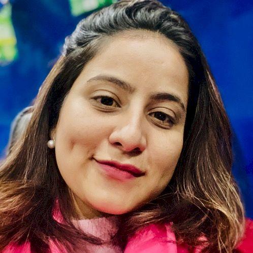 Shristi - Helsinki: Hi, I am Shristi originally from Nepal cur...