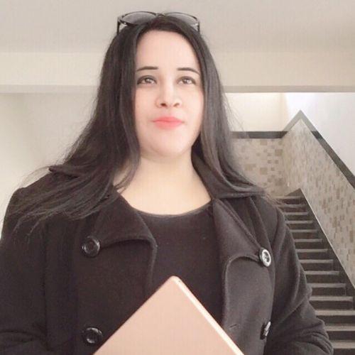 Shubhra - English Teacher in Johannesburg: I can teach you Eng...
