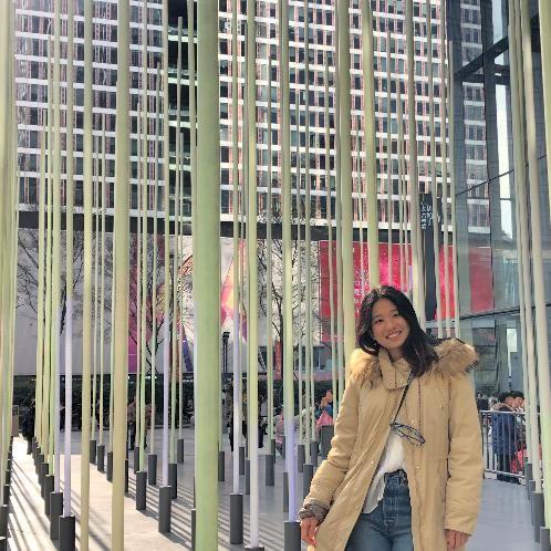 Shuoru - Chinese / Mandarin Teacher in Brisbane: Hey there! I ...