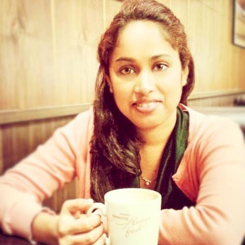 Shweta - Marathi Teacher in Perth: Hi, I am from Maharashtra, ...