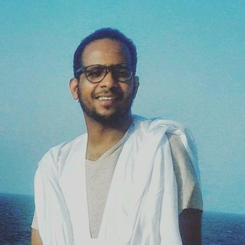 Sidi - Arabic Teacher in Helsinki: I am an ICT professional. I...