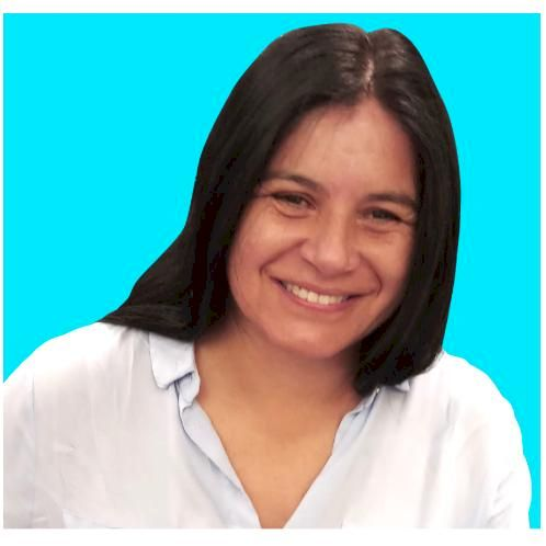 Silvia - Spanish Teacher in Hong Kong: I am a Teacher of Spani...