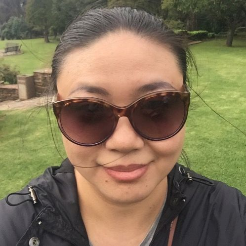 Sissy - Chinese / Mandarin Teacher in Luxembourg: I am a Chine...