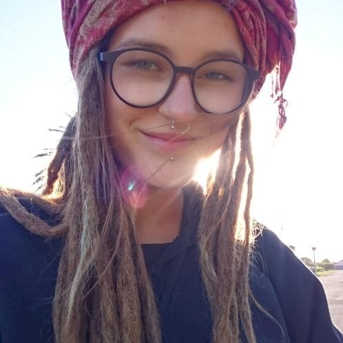 Sofia - German Teacher in Christchurch: I'm twenty years old a...
