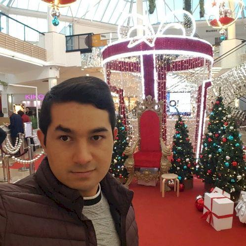 Soma - Chinese / Mandarin Teacher in Paris: I just graduated f...