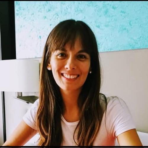 Pilar - Spanish Teacher in Dubai: Hi! My name is Pilar and i'm...
