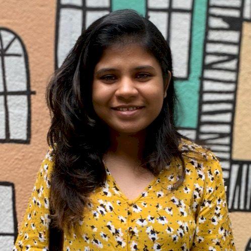 Sraddha - Bengali Teacher in Munich: I believe that learning a...