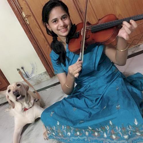 Sri - Dublin: I born and brought up in Andhra Pradesh, Srikala...
