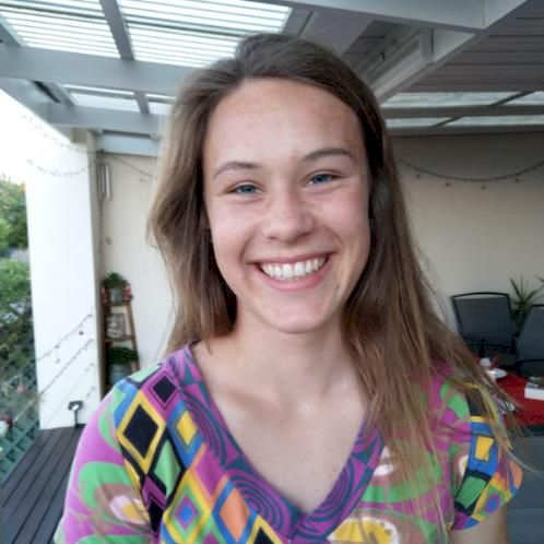 Stella - French Teacher in Adelaide: I was born in Belgium and...