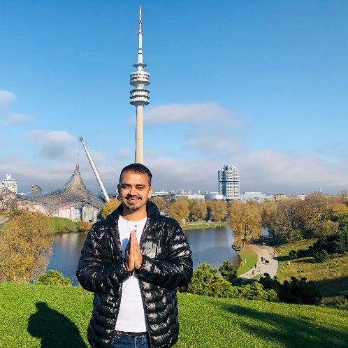 Subash - Munich: I am a native Nepalese speaker born , raised ...