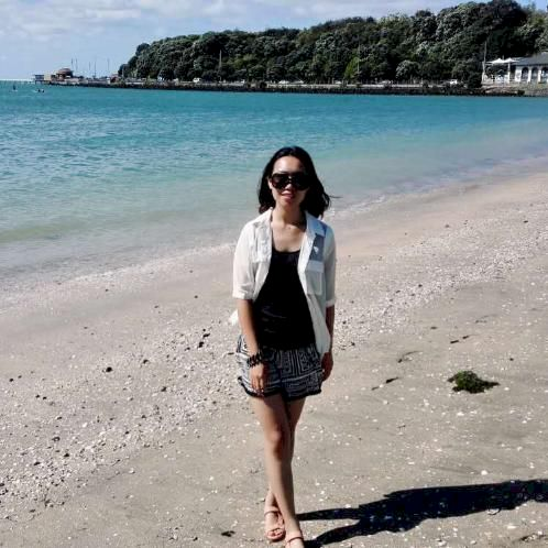 Susan - Chinese / Mandarin Teacher in Auckland: I used to do o...