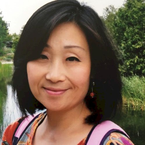 Susan - Chinese / Mandarin Teacher in Vancouver: I Was an acco...