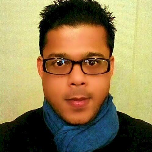 Susovan - Paris: Hello,  I'm Susovan, a Ph.D. in mathematics...