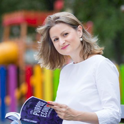 Svetoslava - Bulgarian Teacher in Bruxelles: I am Svetoslava, ...