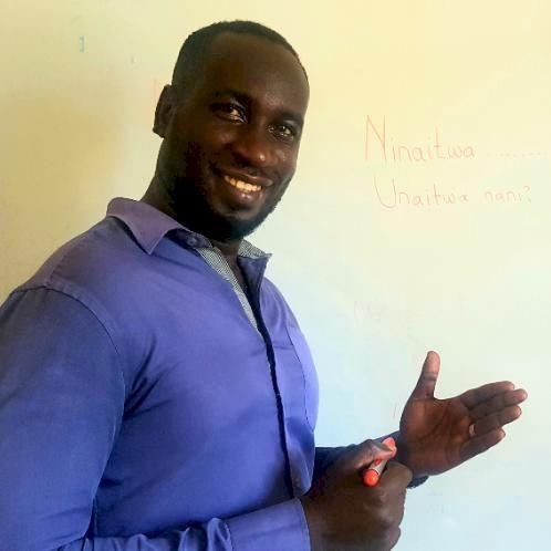 Swahili - Dar es Salaam: With 13 years of teaching Swahili to ...