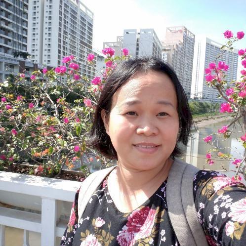 TabithaKim - Ho Chi Minh City: My name is TabithaKim. I am a n...
