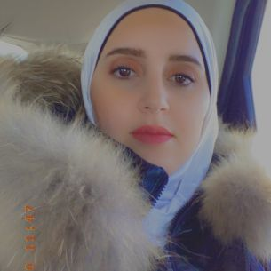 Tahani - Arabic Teacher in Vancouver: Hello, My name is Tahani...