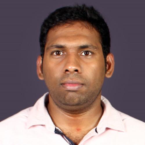 Ashokkumar - Stockholm: Origin from Chennai, India. Master's i...