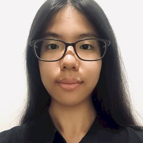 Tan - Singapore: I'm a university freshman who intends to majo...