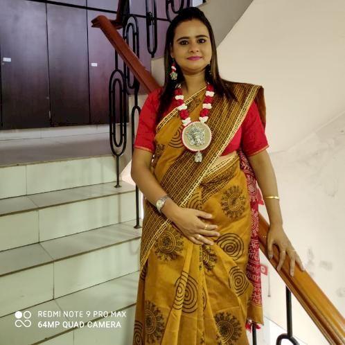 Tanaya - Bengali Teacher in Marseille: I am experienced teache...