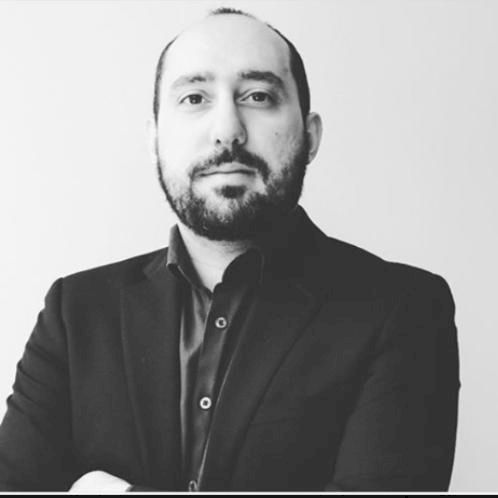 Tareq - Arabic Teacher in Montreal: I am Palestinian Canadian,...