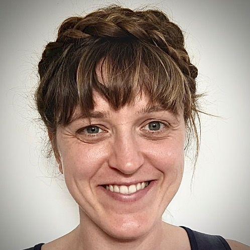 Tatjana - German Teacher in Tel Aviv: I love to learn language...